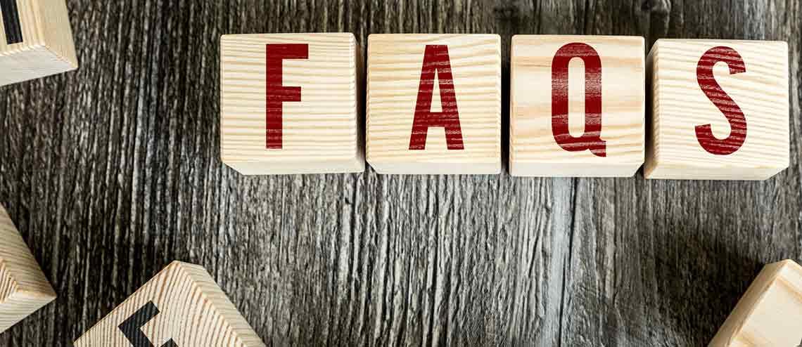 Fragen & Antworten (FAQ) zum Thema Trockene Augen