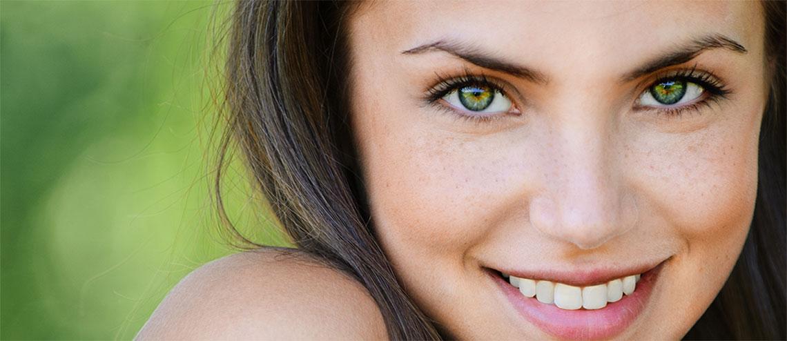 Trockene Augen verstehen - Hilfe bei Trockenen Augen